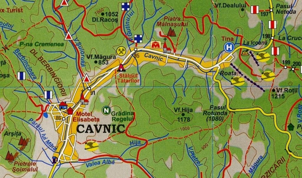 Orasul Cavnic